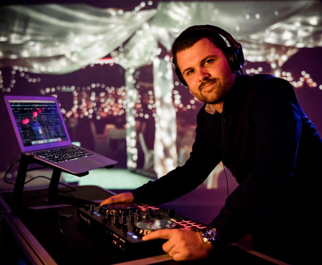 Der Hochzeits-DJ Northeim: Hendrik Schulze