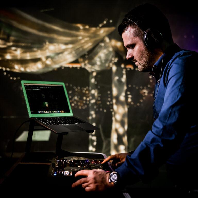 DJ Weitblick Göttingen