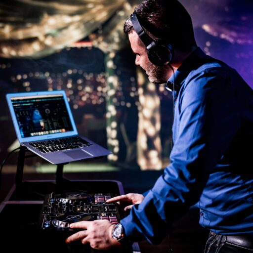 Hochzeits DJ Göttingen, Northeim DJ Hendrik