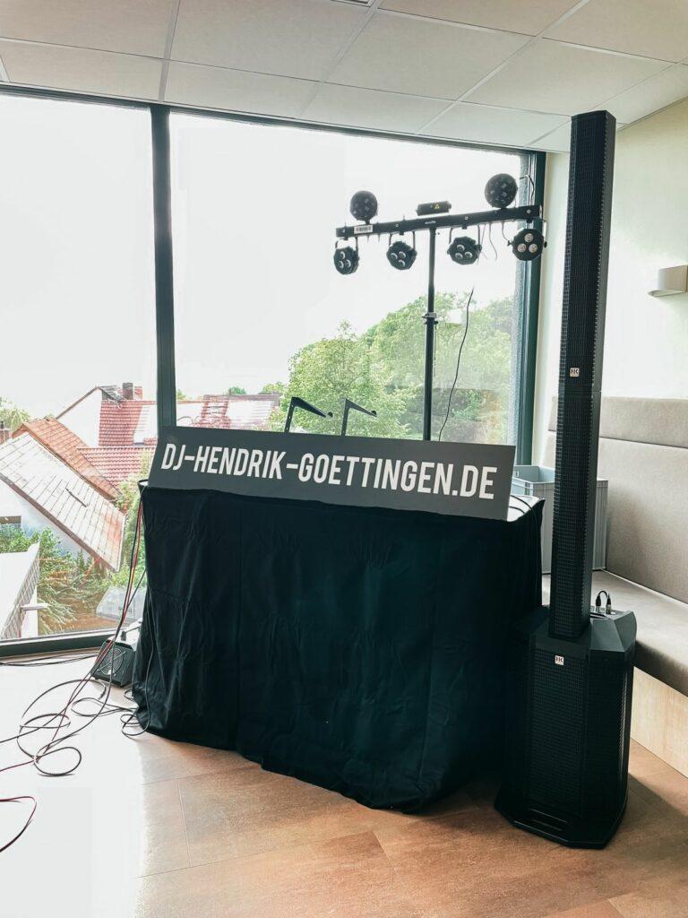 Der Hochzeits DJ Göttingen, Goslar, Kassel